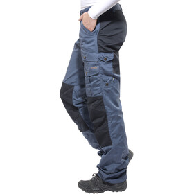 Fjällräven Barents Pro Trousers Men uncle blue/dark navy